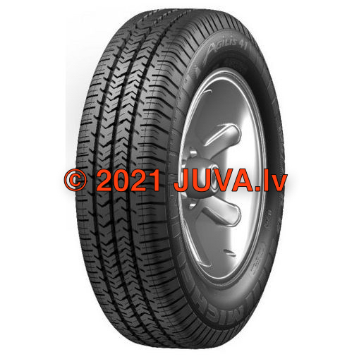 Tires, michelin Agilis 41 175/65R14 86T