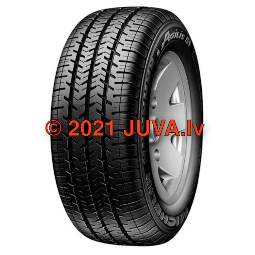 Michelin Agilis51 175 65R14 cena