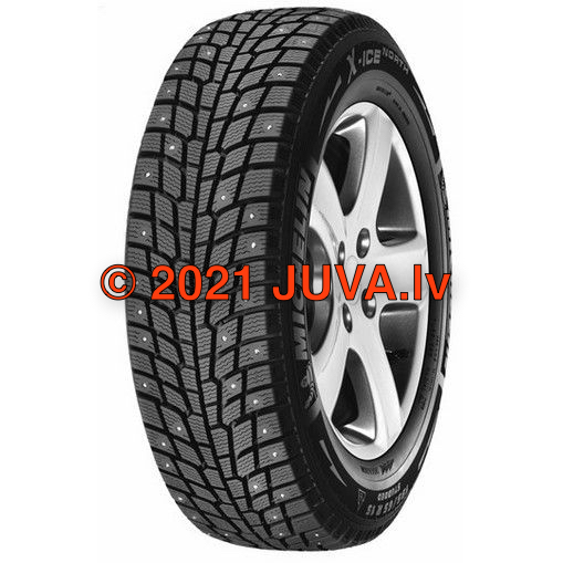 Michelin agilis X-ICE north 165/70 R14 C 89/87 R Zimn