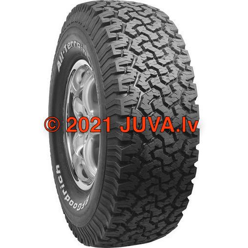 All-Terrain T/A KO2 BFGoodrich Tires