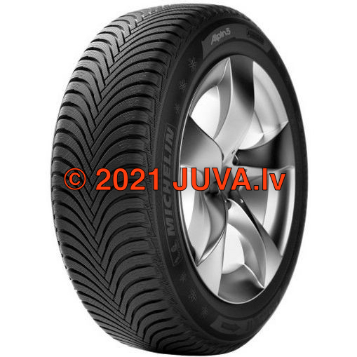 Oponeo » Kup, michelin alpin 5 215/65 R16