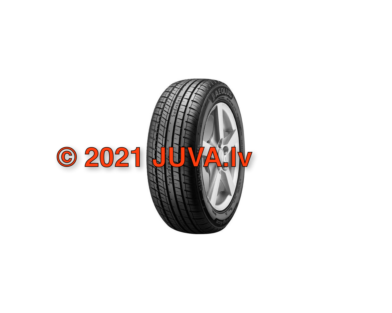 Aeolus AU01 Steering Ace Tire