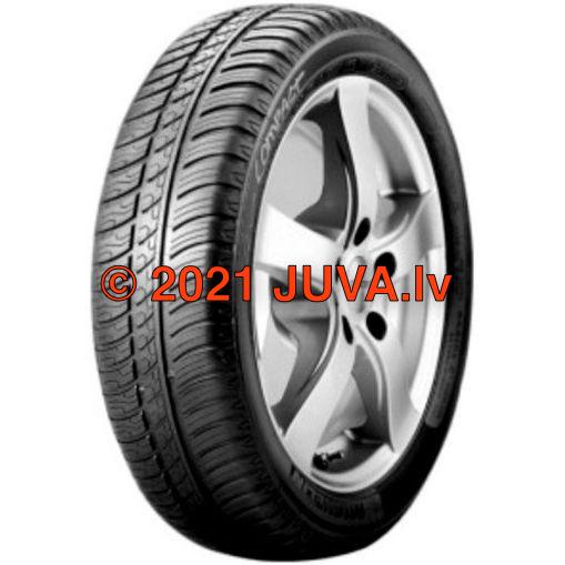 Michelin, compact, c 2 145 / 65, r 14 70 S Letn Pneumatiky