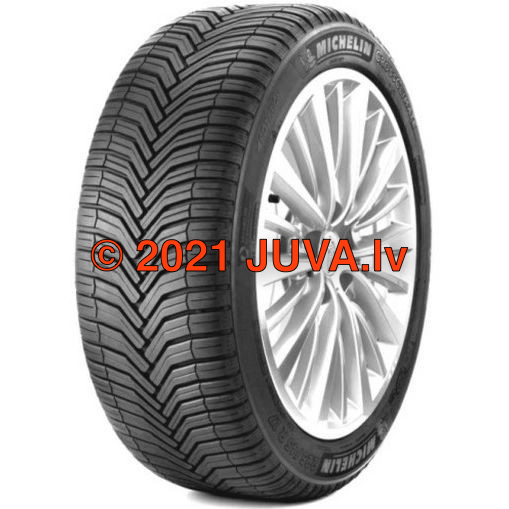 Michelin CrossClimate 215/60 R17 100V ab 138,48