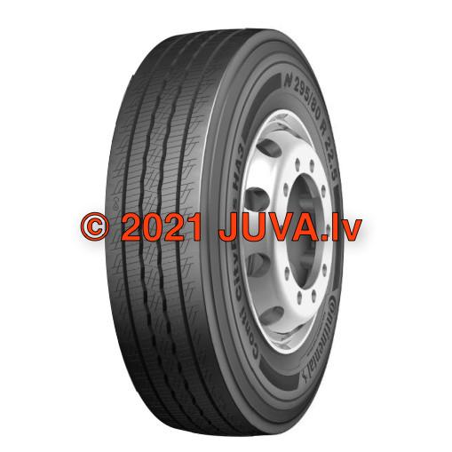 Goodyear 385/65R22.5, tires