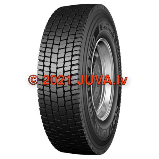 Conti Hybrid HD3.5 - Continental Tires