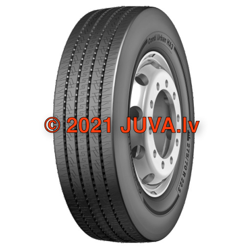 Continental Conti-Urban-HA3 305/70 R22.5