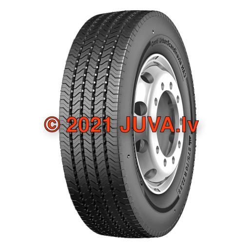 Conti UrbanScandinavia HA3 - Continental Tyres