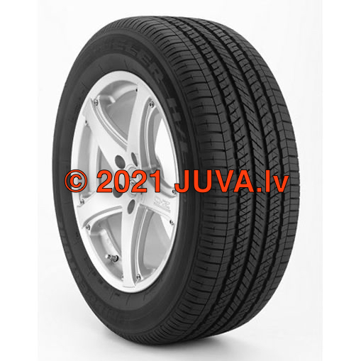 Bridgestone, dueler H/L 400 255 / 55
