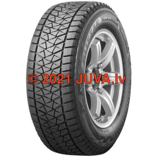Bridgestone Blizzak DM-V2 - Tire Rack