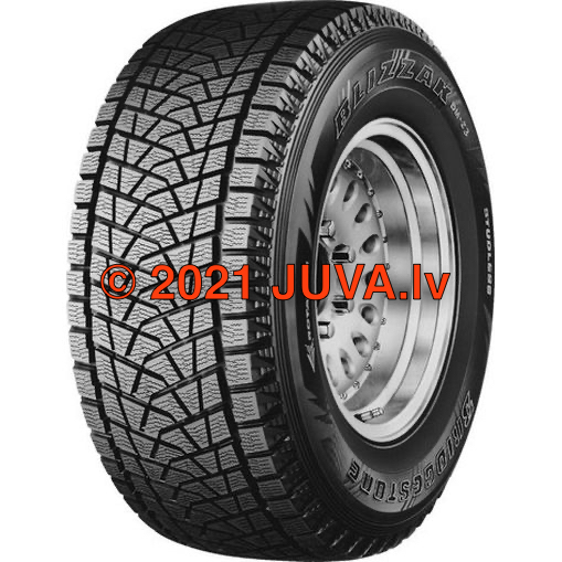 Bridgestone, blizzak, dM Z3 255/70, r15C 112/110Q