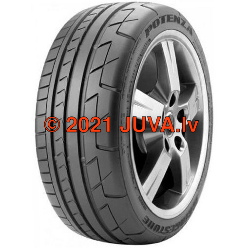 Bridgestone, potenza RE050A 225 / 45