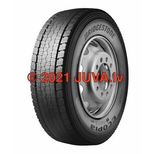 Bridgestone ecohd1 295/60 R22.5, sve sezone