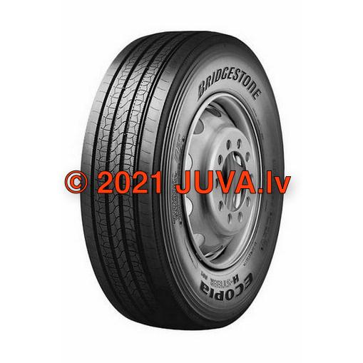 Bridgestone, ecopia H-Steer 001 295 / 80