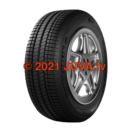 Pneu Michelin energy E-V 195/55R16 91Q