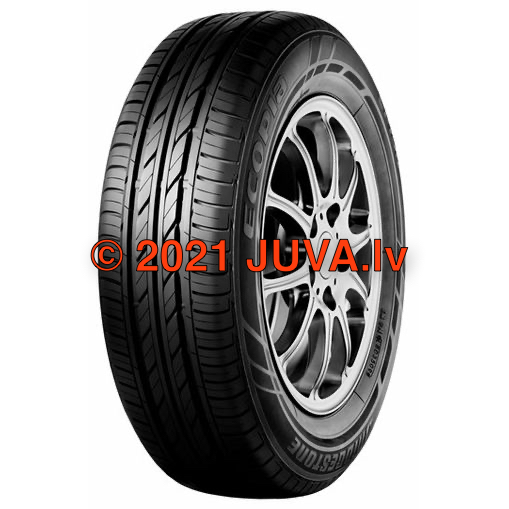 Bridgestone, ecopia, eP150 195 / 65, r15 91H