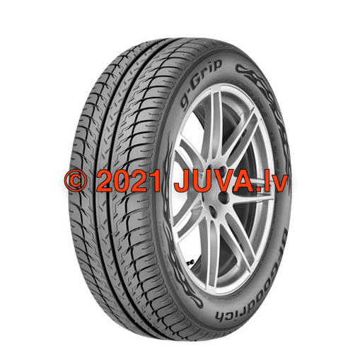 BFGoodrich G-Grip 185/55 R15 82 V Tyres »