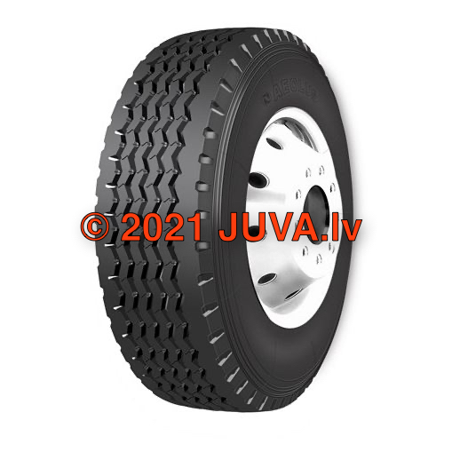 Aeolus HN207, all Position Rib Tire