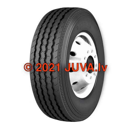 Aeolus, hN306 295/75, r22.5 146M - Wheels and tires