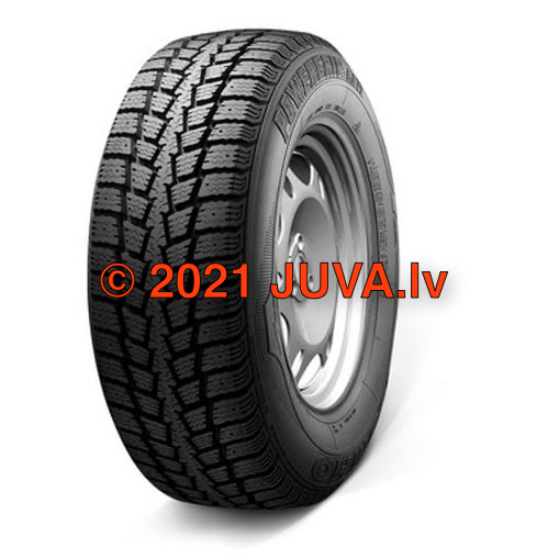 Kumho, power Grip, kC11 195/70R15 104Q
