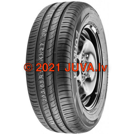 Kumho Ecowing ES01 KH27 - Tyre Reviews