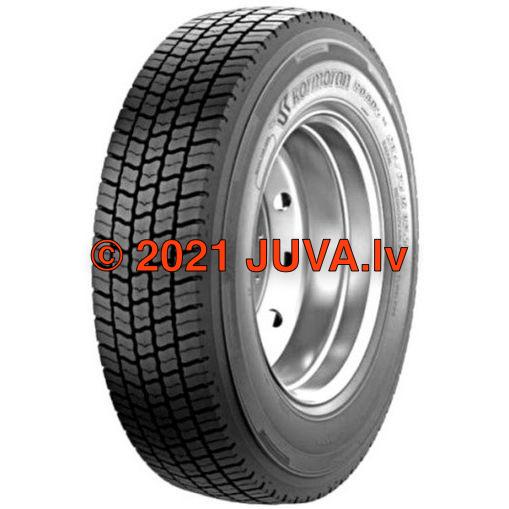 Tyre, kormoran Roads 2D, heavy truck tyres - Tyre Leader