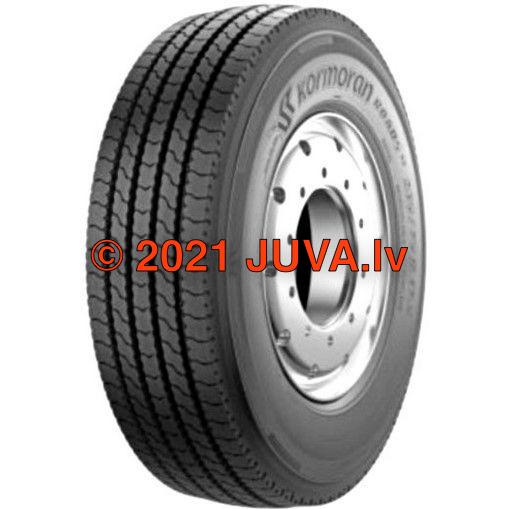 Roads 2f ( 215/75 r17.5 126/124m) kormoran ) - opinie