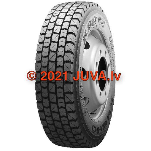 KRD02 - drive commercial truck, kumho, tire USA