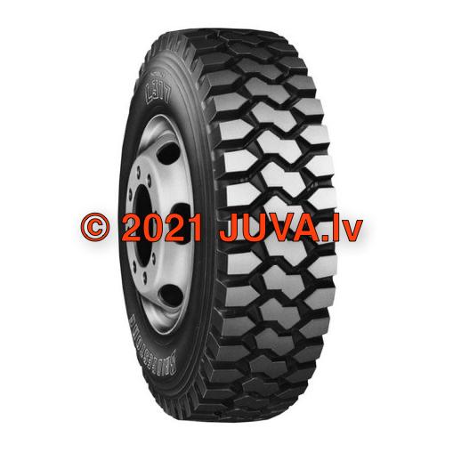 Bridgestone, m716 275/80R22.5 149M PKW Reifen