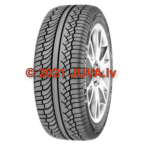 Michelin Latitude Diamaris 275/40 R20 106 Y Bandenspotter
