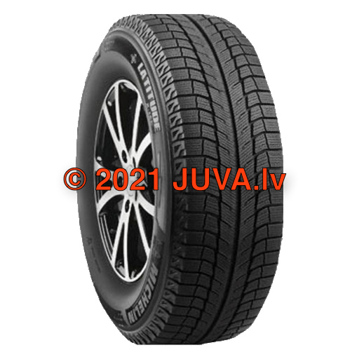Michelin latitude_X-ICE_XI2 235 / 65 R17 108T 108T