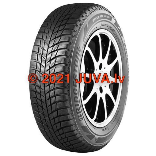 Bridgestone Blizzak LM001 215/55 R16 97 H XL, FR Tyres