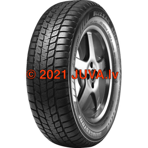 Bridgestone Blizzak LM20 165/65R15 81T ceny, dane techniczne