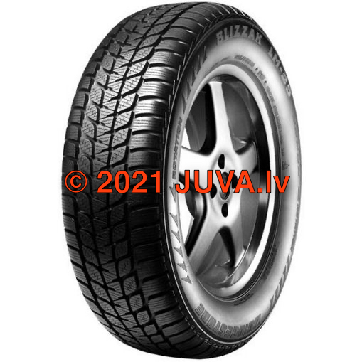 Bridgestone - Blizzak Revo 1 - 225/ 40, r18