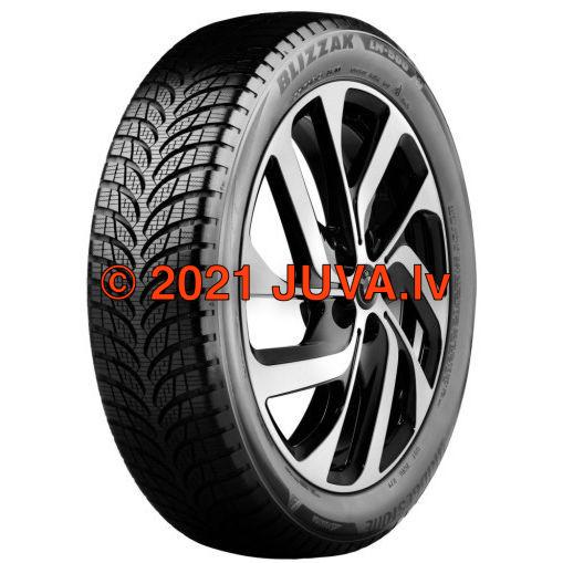 Nicht verf gbar: Bridgestone Blizzak-LM-500 155/70 R19