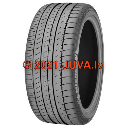 Michelin Latitude Sport (275/45 R19 108Y) XL N0 Tyres Halfords