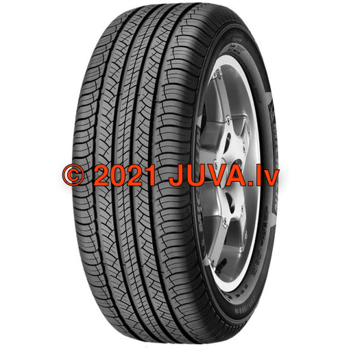 Michelin Latitude Tour HP 295/40R20