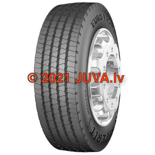 Tyre, semperit, euro-Front, m 249 265/70, r19.5 140/138M - Tyre