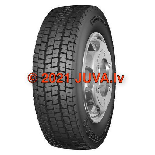 Opony Semperit M255 Euro-Drive 265/70 R19.5 140/138M