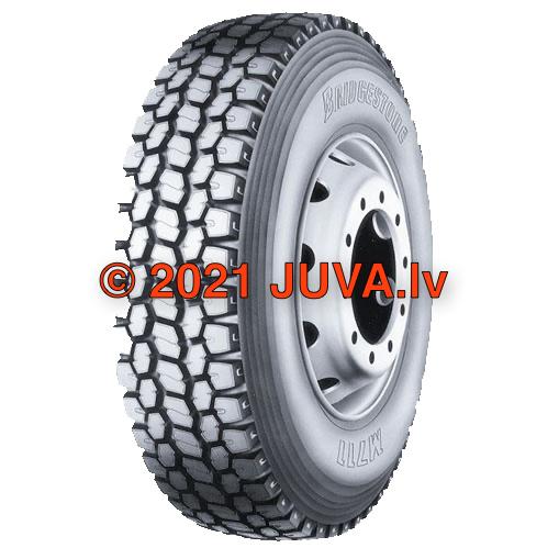 Bridgestone, m 711 11 / 0, r 22, 5 148L od 8 487 K - Heureka
