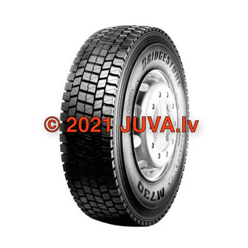 Bridgestone M730 295/80 R22.5