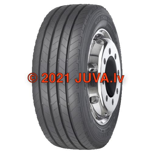Goodyear Marathon LHS Tires