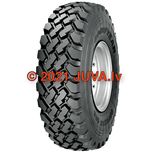 Wrangler MT/R With kevlar Tires Goodyear Tires
