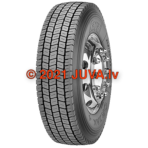 Sava, truck Tyres - Purchase truck tyres online save