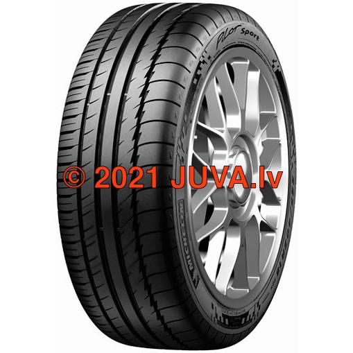 245 35 R19 93Y Michelin Pilot Sport Ps 2 Michelin Pilot