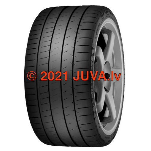 Michelin Pilot Super Sport 275 / 40 R 18 99Y