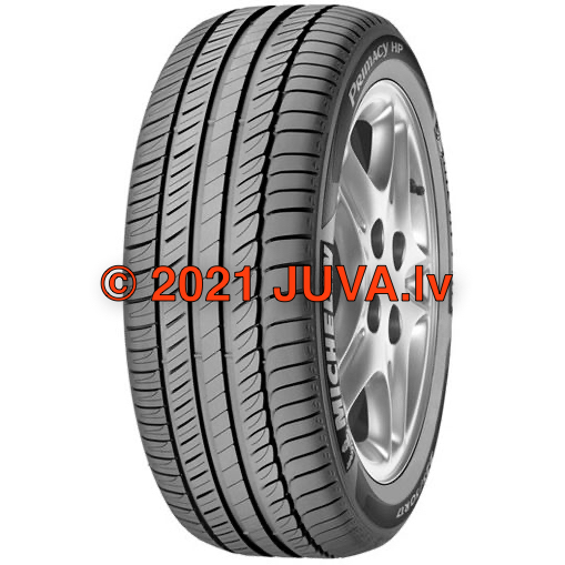 Pneu Michelin primacy HP 215/55R16 93V
