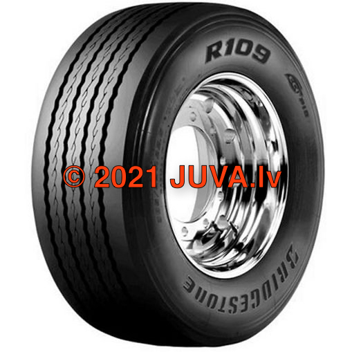 Bridgestone, r168 385 /55, r22