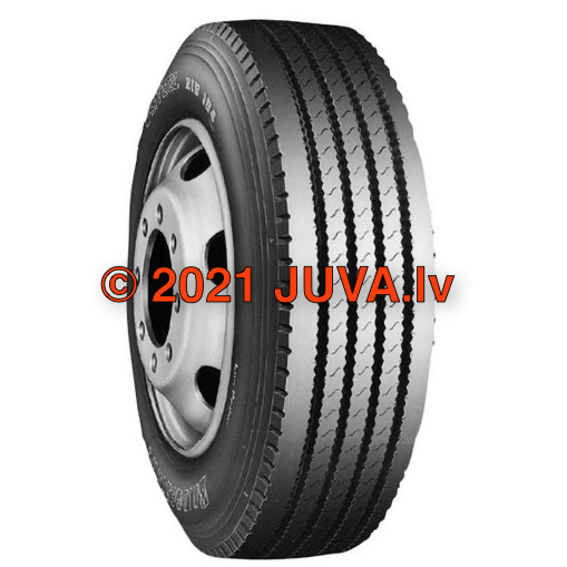 215/75R17.5 Bridgestone R238 Commercial Truck Tire (16 Ply)
