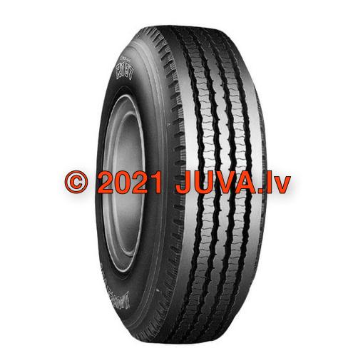 Bridgestone, blizzak DM-V1 (275/50, r22 111R RunFlat)